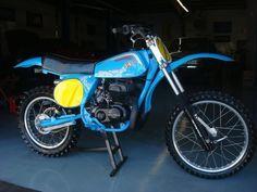 1978 Bultaco 370 Pursang