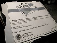 TSA Pizza box https://jobmob.co.il/advertise-here/
