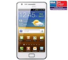 Le Samsung i9100G Galaxy S II est un smartphone résolument malin. Avec un écran Super Amoled légèrement plus grand que le Galaxy S, cette seconde version marque par sa polyvalence.
