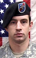 Army Sgt. Stephen M. New   Died July 28, 2013 Serving During Operation Enduring Freedom   29, of Bartlett, Tenn.; assigned to 2nd Battalion, 20th Special Forces Group (Airborne), Mississippi National Guard, Jackson, Miss.; died July 28, in Bagram, Afghanistan, of wounds caused by small-arms fire in Sarobi district, Afghanistan.