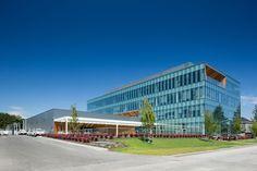 Galería de Centro de Operaciones y Patio de Obras Surrey / Taylor Kurtz + RDH - 12