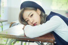 Cosmic Girls (WJSN) | Yeoreum 여름 | Lee Jinsuk 이 진숙 | January 10th, 1999 | 161 cm
