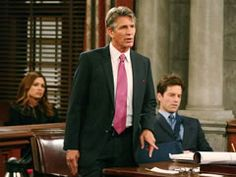eric roberts young and the restless 2011 - Google Search