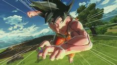 Dragon Ball Xenoverse 2 first DLC details released!   Dragon Ball Xenoverse 2 was released about a month ago and Bandai Namco has just released the details for the first batch of DLC which will be available December 20th.  Included in the first DLC pack:  2 additional characters (Cabbe and Froste)  New parallel quests attacks and costumes  Along with the first paid DLC the next free content update will also be released which includes:  More quests costumes skills and attacks  New event…