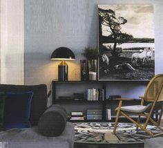 Lampe Atollo de Magistretti - h50 cm 969€