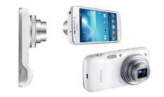Qual celular tem a melhor 'Cameraphone' do Mercado? ~ Android ZoOM News