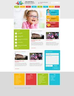 Webové stránky pro základní školu Veronské náměstí. Více informací na webových stránkách www.zsvn.cz
