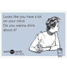 Let's drink!! #alcoholtherapy