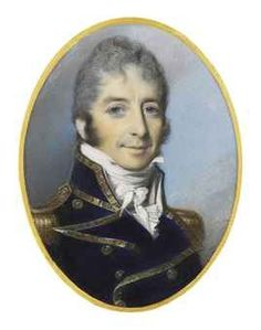 Vice-Admiral Sir William Fairfax, Bt (1739-1813)