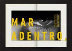 Actualité / Juan Pablo Dellacha - David Lynch / étapes: design & culture visuelle