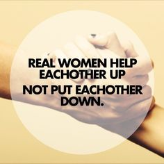 ~real women...
