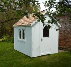 I want one of these in the garden  make it a church?