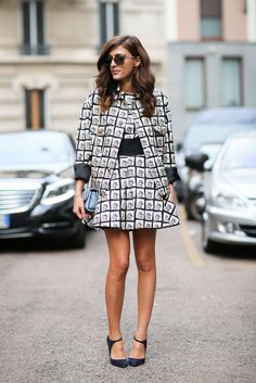 If the stylish women of the world's fashion capitals share one thing, it's confidence. Whether the local flavor skews more cosmopolitan...