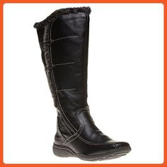 Lotus Volcanic Womens Boots Black - Boots for women (*Amazon Partner-Link)