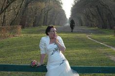 #photomariée #chantilly #mariée #forêtdechantilly #chateaudechantilly #pistedeslions #cheval #macaron #romantique #mariage #amour #delaolivapolyne