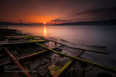 Sunset by Rizvan. Please Like http://fb.me/go4photos and Follow @go4fotos Thank You. :-)