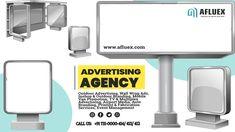Social Media Marketing, Digital Marketing, Radio Advertising, Event Management, Software, Cinema, Branding, Outdoors, Movies