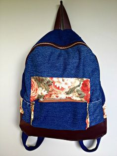 yeah. someone ACTUALLY made a tutorial for this backpack. from scratch.