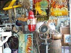Best Places For Antiquing In Miami