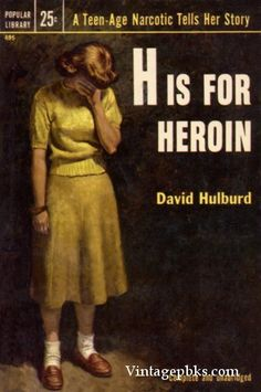 Man book covers suck now and what is a teen-age narcotic?