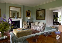 Grade II Listed house in Hampshire Gallery Image