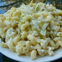 Cottage Noodles and Cabbage - Allrecipes.com