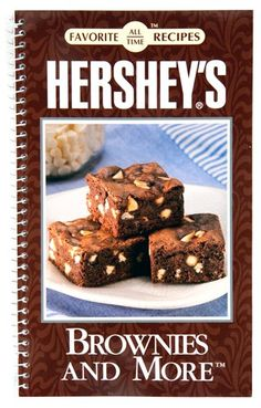 Hershey s incredibly easy recipes