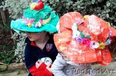 15 Homemade Easter Bonnet Patterns to Wear