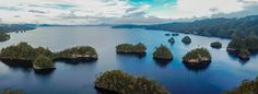 One of the most beautiful places on earth! #Indonesia #WestPapua #RajaAmpat