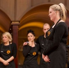 All find latest MasterChef NZ goss and eliminations. Just search MasterChef from the fresh.co.nz Podcast from Jemima, this week's contestant sliced off.