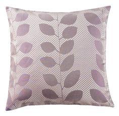 Loft Collection Leaf Jacquard Decorative Pillow Replacement Cover, Purple Loft Collection http://www.amazon.com/dp/B00KLUJ9PQ/ref=cm_sw_r_pi_dp_jZLAvb15VD9FF