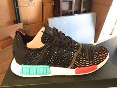Cheap Adidas NMD R2 PK Unboxing and Review