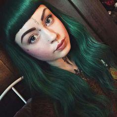 Sooo beautiful hair colour! *_*