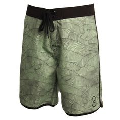 Rip Curl Mens Boardshorts High Seas Green   www.hansensurf.com