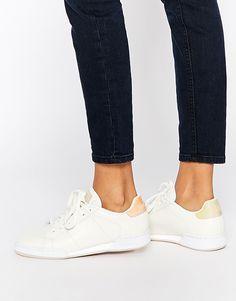 Image 1 of Reebok White Npc 11 Transform Court Sneaker