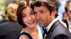 O Melhor Amigo da Noiva. Tom tem uma vida agradável: sucesso, mulheres e a melhor amiga, Hannah. Quando ela viaja a trabalho, Tom percebe como a vida é vazia e resolve pedir sua mão em casamento.