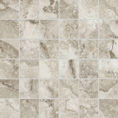 """2""""x2"""" Sand Mosaics - Montecelio High Definition #Porcelain #Tile www.anatoliatile.com"""