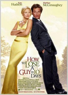 The 7 Romantic Comedy Movie Poster Clichés | Features | Empire Using movie poster poses