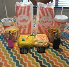 I need to go back to my home in Oklahoma City and get me some whataburger I miss it so much!