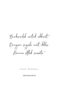 Quotes Rindu, Quran Quotes, People Quotes, Qoutes, Jodoh Quotes, Sabar Quotes, Reminder Quotes, Self Reminder, Muslim Quotes