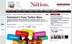 In Defense of Twitter Feminism