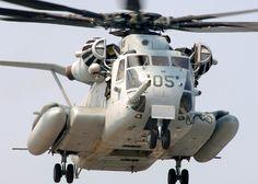 "Sikorsky CH-53E Super Stallion. ""05"""