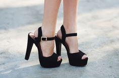 fotos de Zapatos de moda para dama