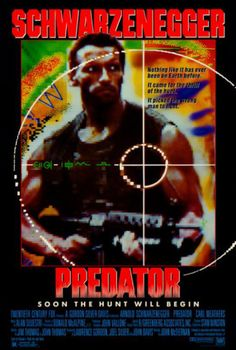 Predator posters for sale online. Buy Predator movie posters from Movie Poster Shop. We're your movie poster source for new releases and vintage movie posters. Film Science Fiction, Fiction Movies, Sci Fi Movies, Horror Movies, Cinema Movies, Watch Movies, 80s Movie Posters, Movie Poster Art, Print Poster