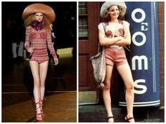 The LaJule Style Chronicles...: Haute Style: Flash Backs