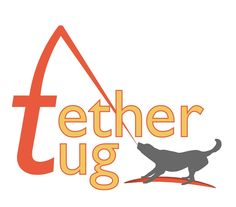 The Tether Tug is an interactive dog toy that pulls, tugs, and spins to keep dogs healthy, happy, and entertained. Hours of energy burning outdoor play!