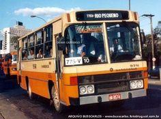 Linha 775V 775V-10 Rio Pequeno na av Eusebio Matoso? / Ônibus antigos de São Paulo, Baixada e interior - Page 2 - SkyscraperCity