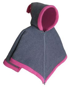 7d4d50b9375c 12 Best The Car Seat Poncho by H Barry Boo images
