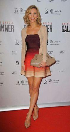 Rachel Riley Rachel Riley Bikini, Rachael Riley, Blond, Casual Dresses, Short Dresses, Great Legs, Nice Legs, Bikini Pictures, Beautiful Celebrities