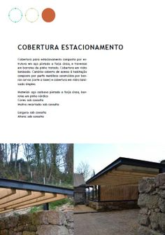 Cobertura by Raul Sousa Cardoso